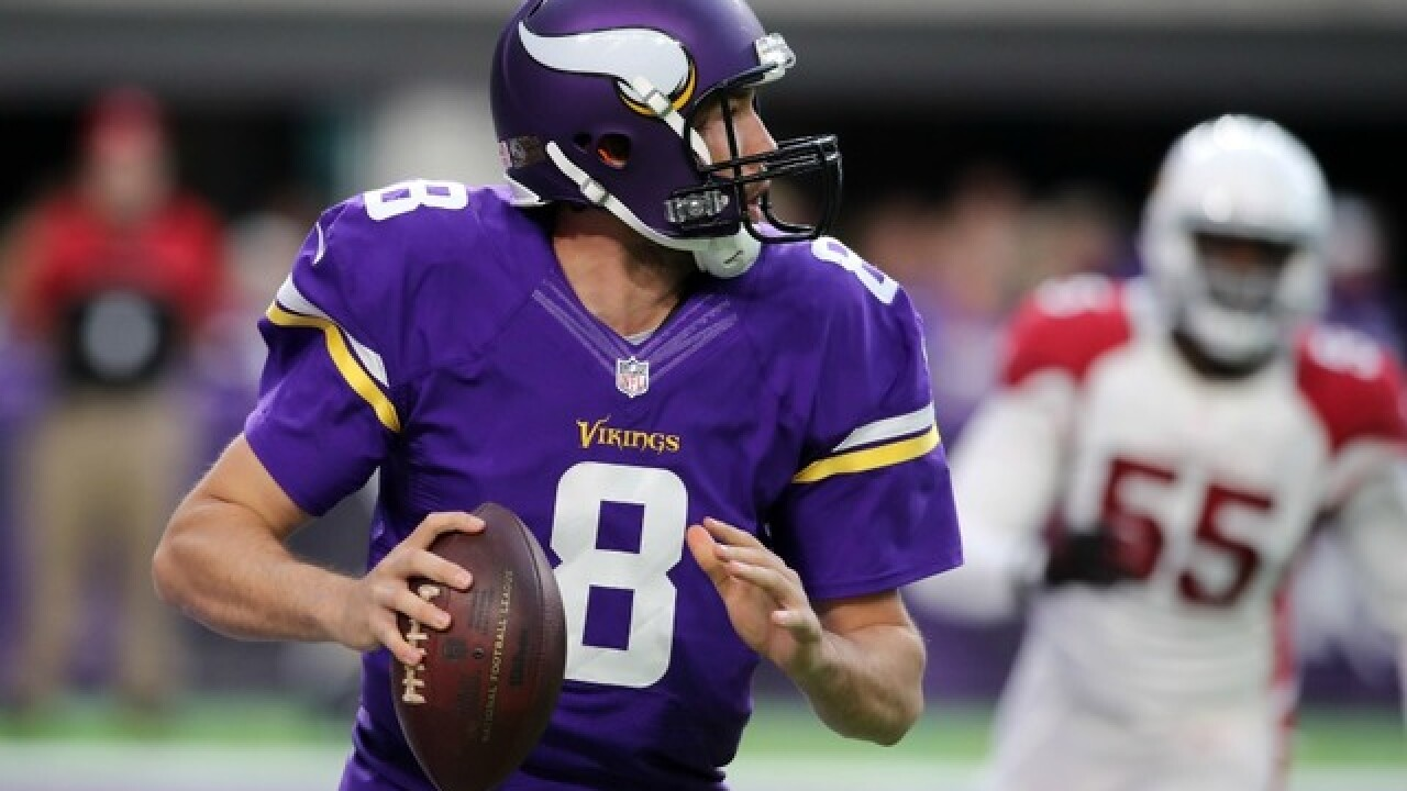 Interesting details on quarterback Sam Bradford's contract with the Cardinals