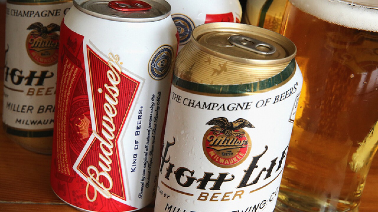 Do cans alter beer's flavor? Experts weigh in
