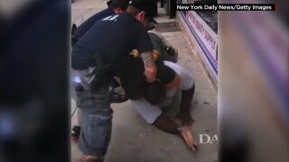 No federal charges for NYPD officer in Eric Garner's death, sources say