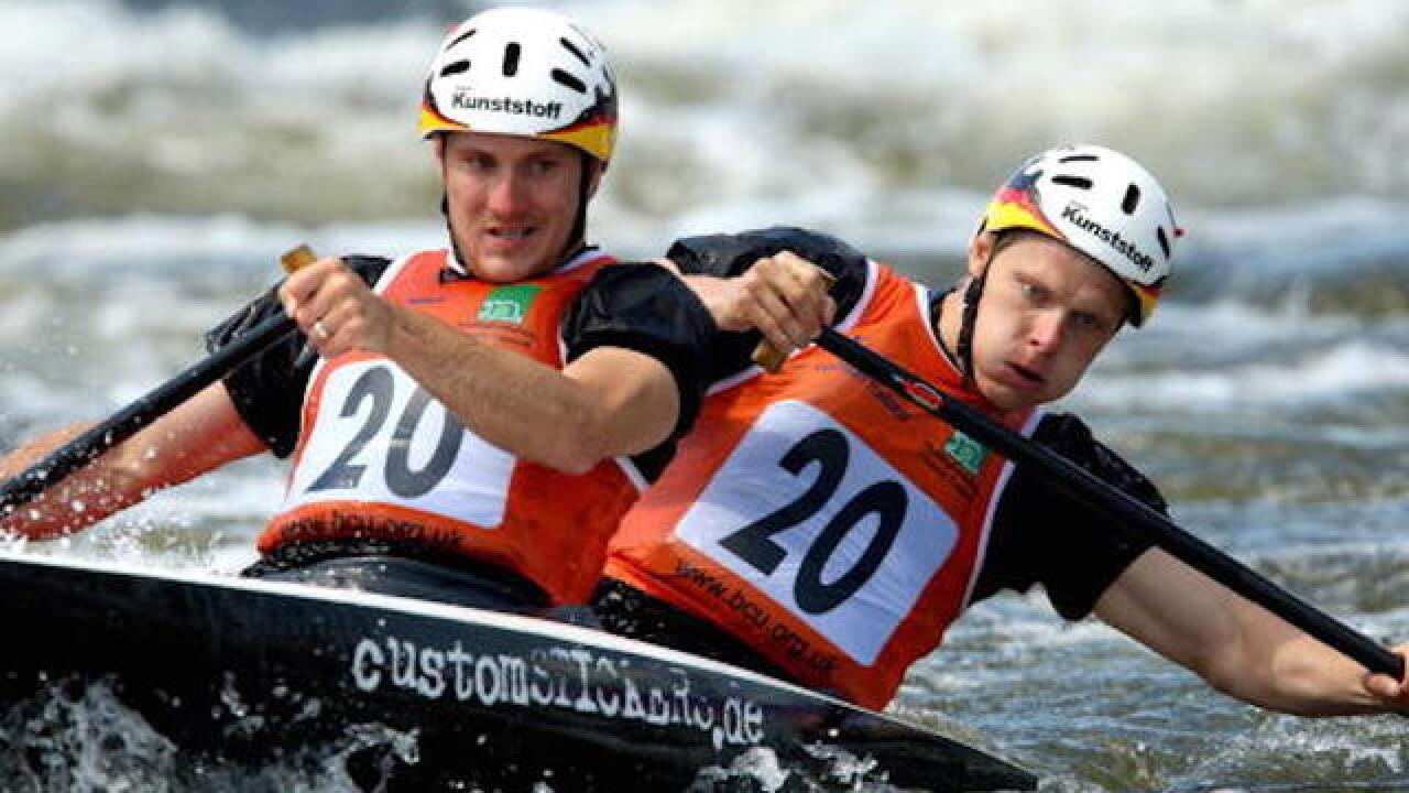 German Olympic canoeing coach dies from injuries suffered in car crash