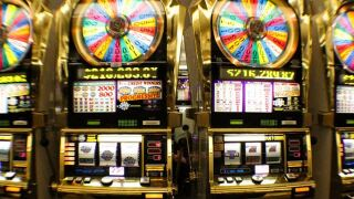 Another wins big on Wheel of Fortune machine at Monte Carlo