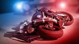 Virginia Beach Police working fatal motorcyclecrash