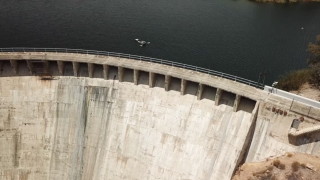 Lower Otay Dam