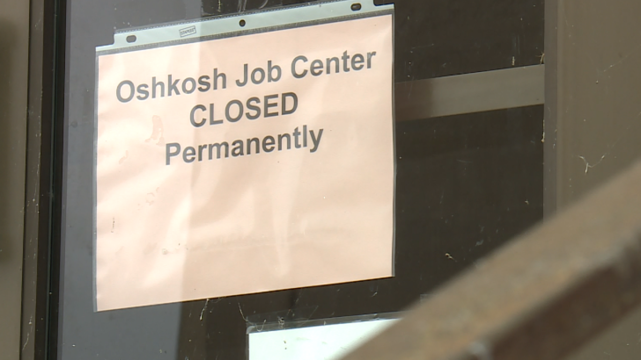 Oshkosh Job Center