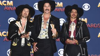 Midland adds opening acts