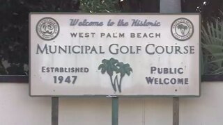 West Palm Beach Municipal Golf Course