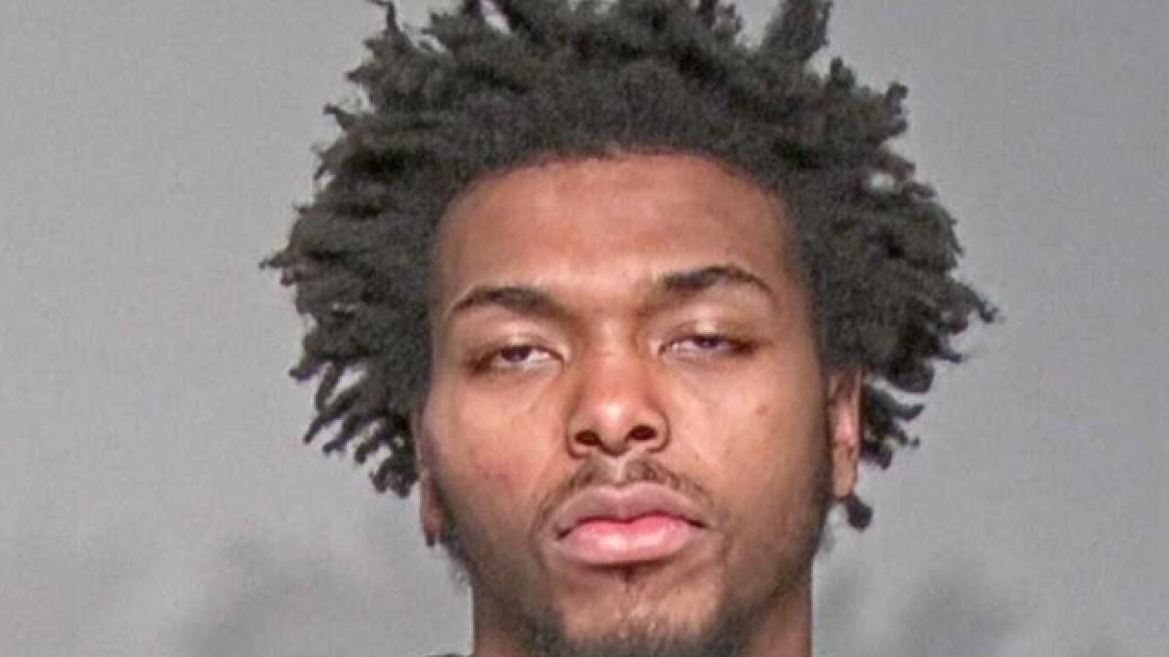 Bucks rookie tased, arrested at Walgreens