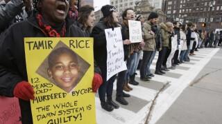 Tamir Rice Probe