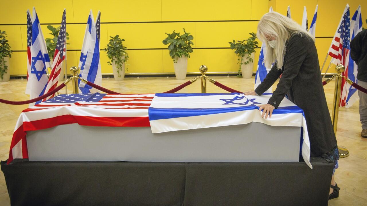 Israel Sheldon Adelson