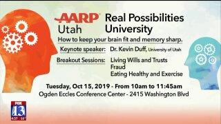 Booming Forward: Maintaining optimal brainhealth