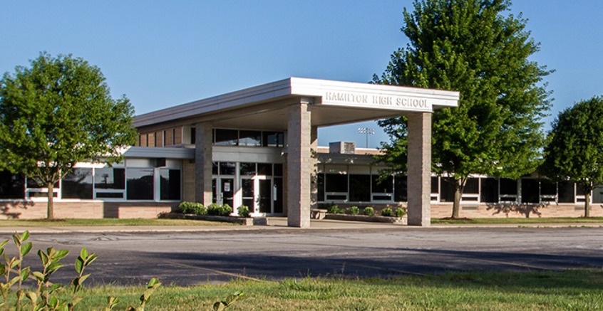 Hamilton High is ranked 17th within Wisconsin. Students have the opportunity to take Advanced Placement® coursework and exams. The AP® participation rate at Hamilton High is 55%. The total minority enrollment is 15%, and 11% of students are economically disadvantaged