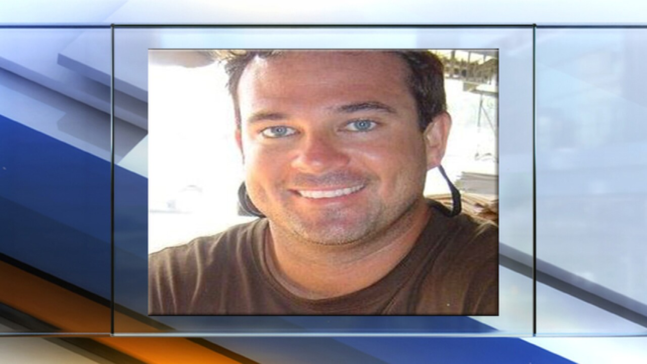 2-yo boy dead after being left inside truck