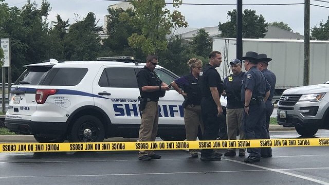In 24 hours, there were three business shootings in the U.S.