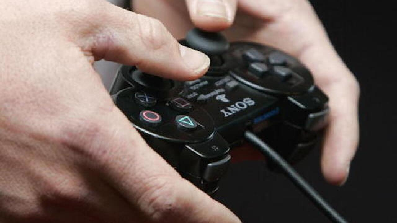 9-year-old shoots sister to death over video game controller