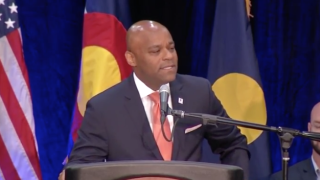 Denver Mayor Michael Hancock to deliver State of the City address Monday