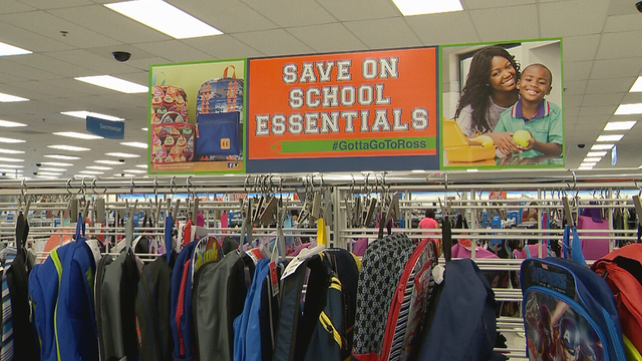 Tennessee's Sales Tax Holiday Now Underway