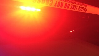 Officer shot, killed at domestic call in northeast Ohio