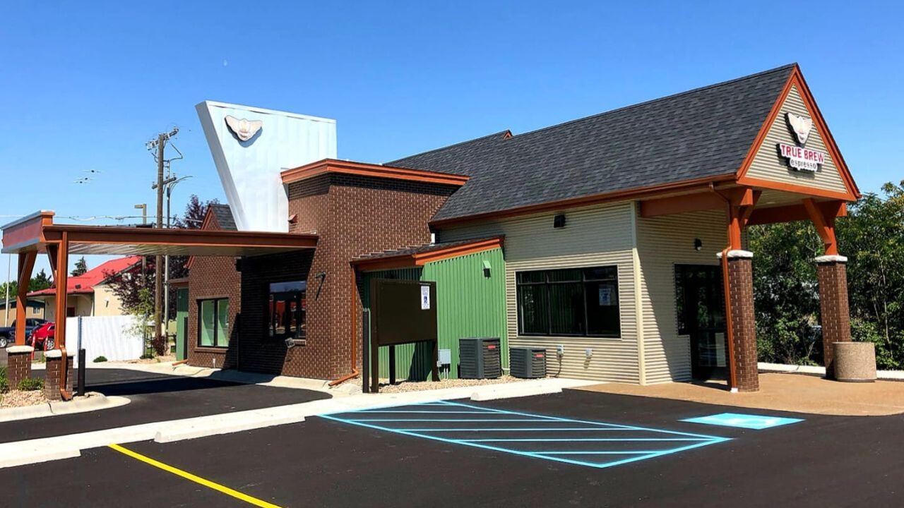 P. Gibson's opening soon in Great Falls