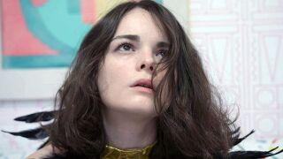 "Micaela Wittman stars in ""Clairevoyant."" Photo courtesy Gravitas Ventures."