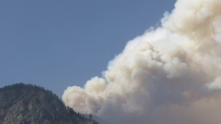 thorne creek fire mtn 2