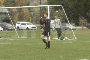 Bozeman Hawks soccer teams advance in first-round of AA playoffs