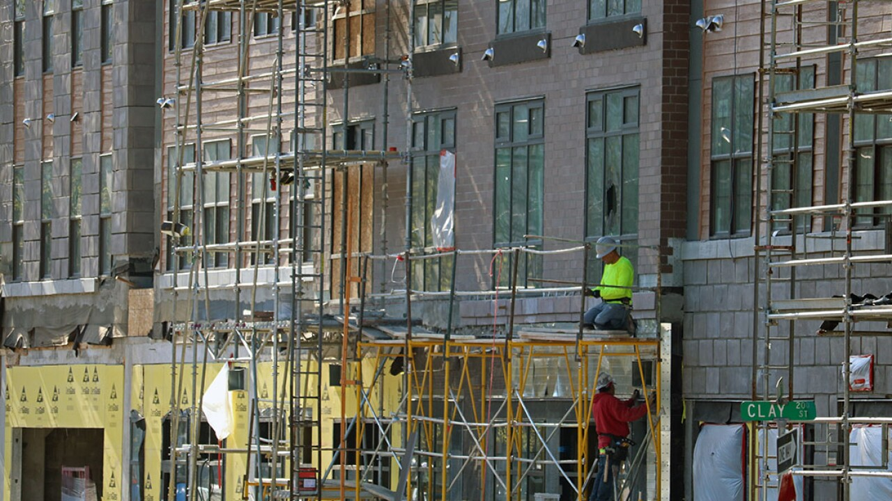 Report: Apartment construction in Missoula falls in 2019, even as demand grows