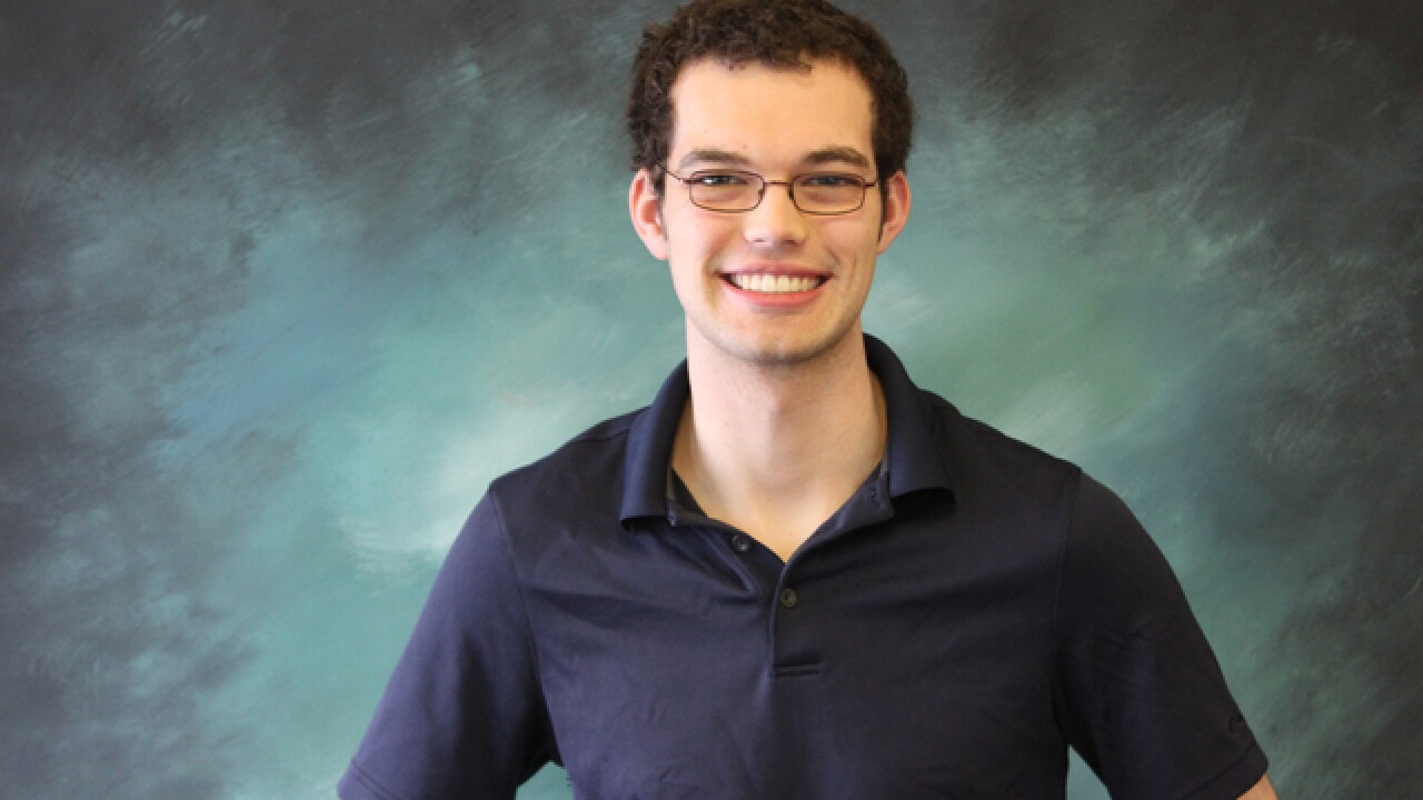 Finalists for Mitchell, Rhodes scholarships