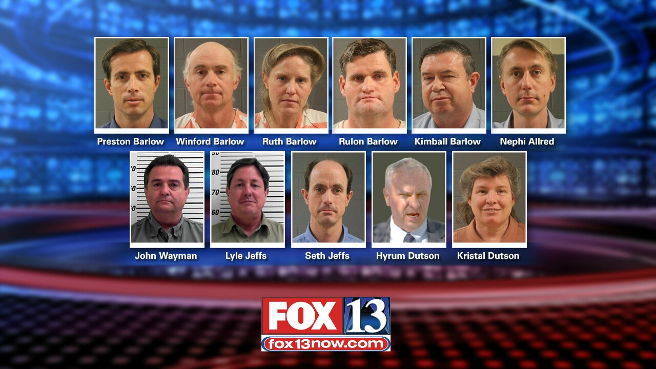 Judge rejects FLDS members' religious freedom claims in food stamp fraud case
