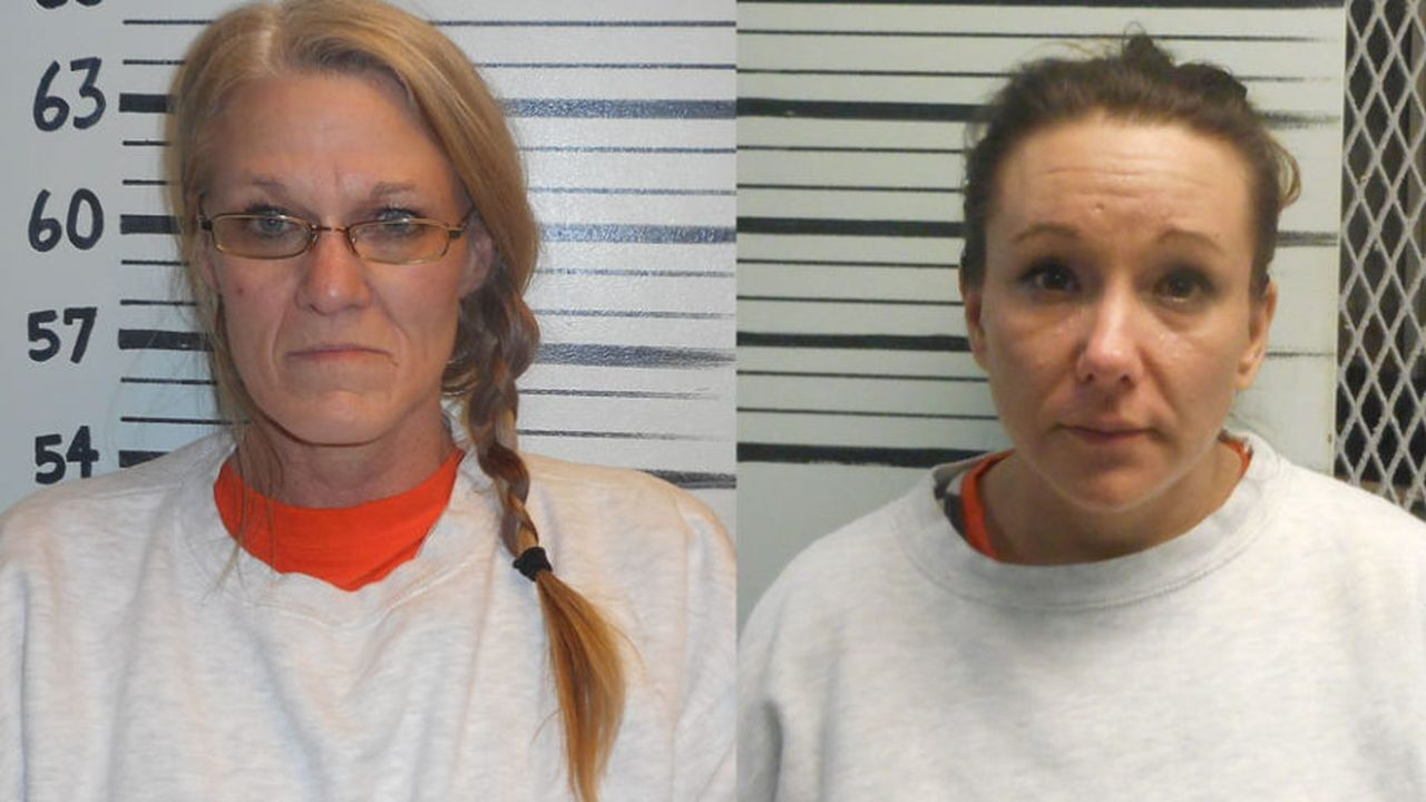 Two Great Falls women arrested in Idaho for allegedly transporting meth