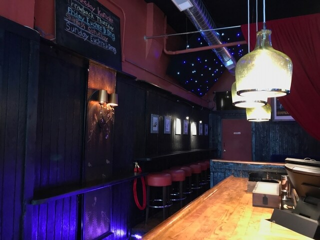 First Look: See inside The Birdcage, new LGBTQ-friendly nightclub