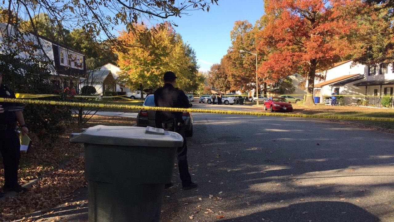 Police investigate fatal shooting in NewportNews