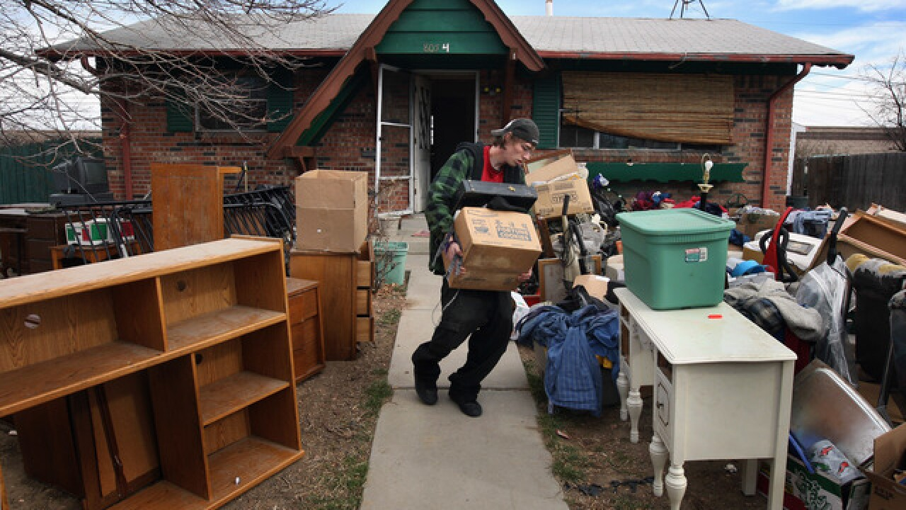 New Denver pilot program to provide free legal services for people facing eviction