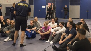Weighing in on police training, campaign spending and the resurgence of the lumberjack