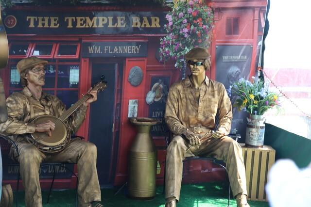 Irish Fest returns to Milwaukee's lakefront [PHOTOS]