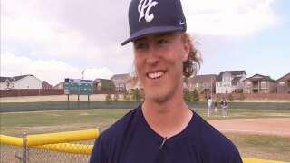 KOAA Athlete of the Week: Justin Olson, Pine Creek Baseball
