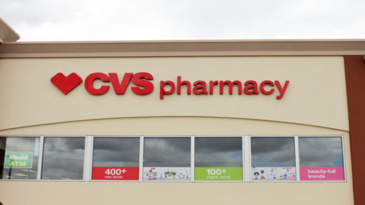 CVS Is Waiving Delivery Fees On Prescription Medications During Coronavirus Outbreak