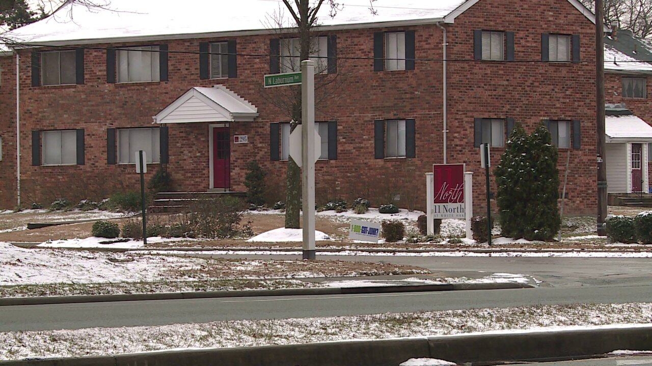Police identify second victim killed at Henrico apartment complex