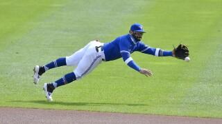Mets Blue Jays Baseball