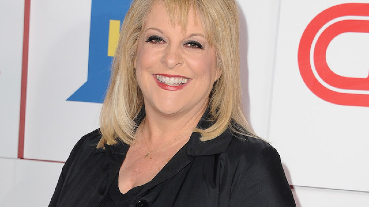 Nancy Grace leaving HLN in October, report says