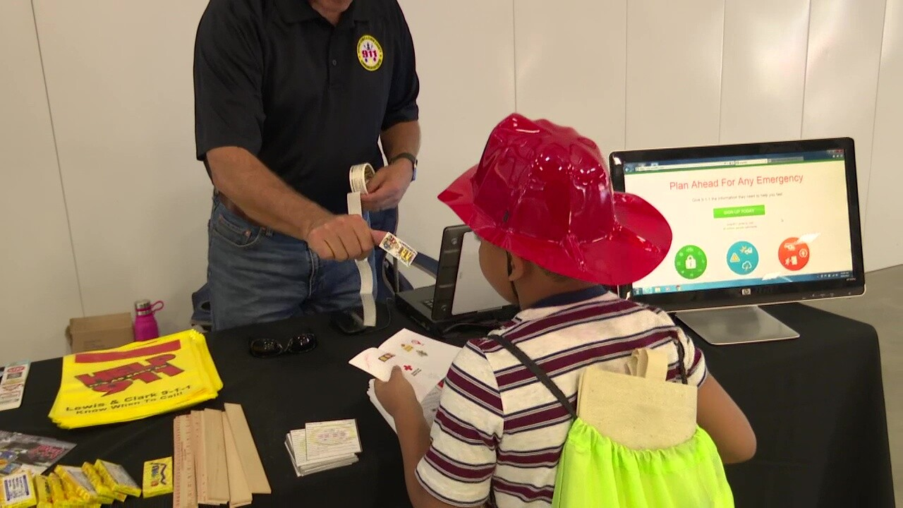 Family Preparedness Fair presents tips and tools to be ready if disaster strikes