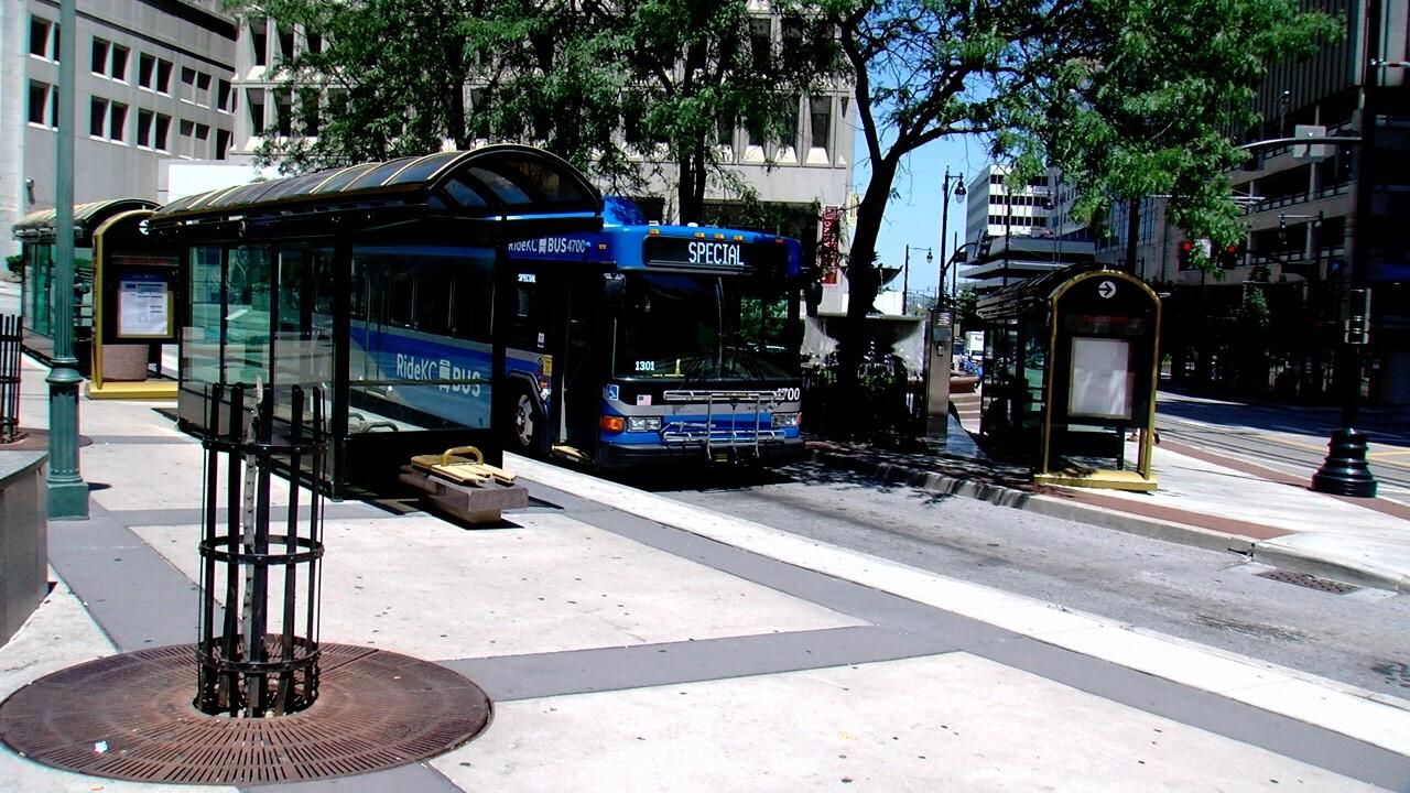 Ride KC Bus