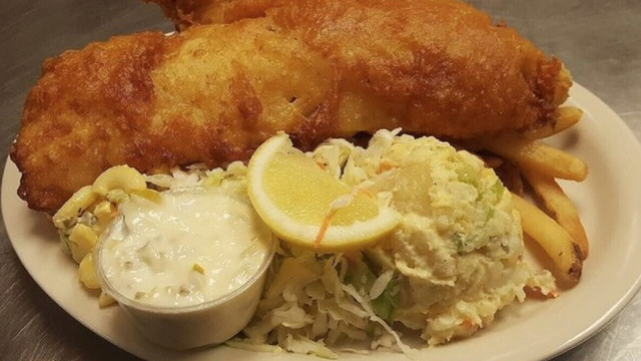 Your 2018 WNY Lenten fish fry guide