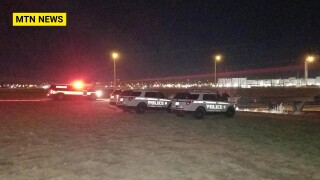 GFPD investigates report that someone jumped from bridge
