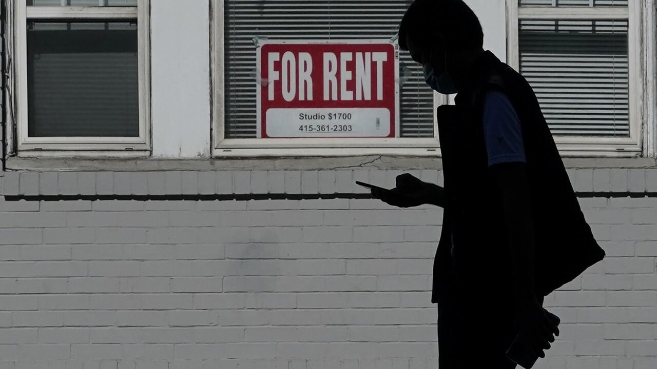 San Francisco Rent