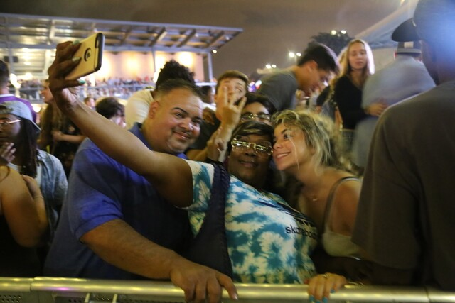 P!nk concert dominates Summerfest weekend