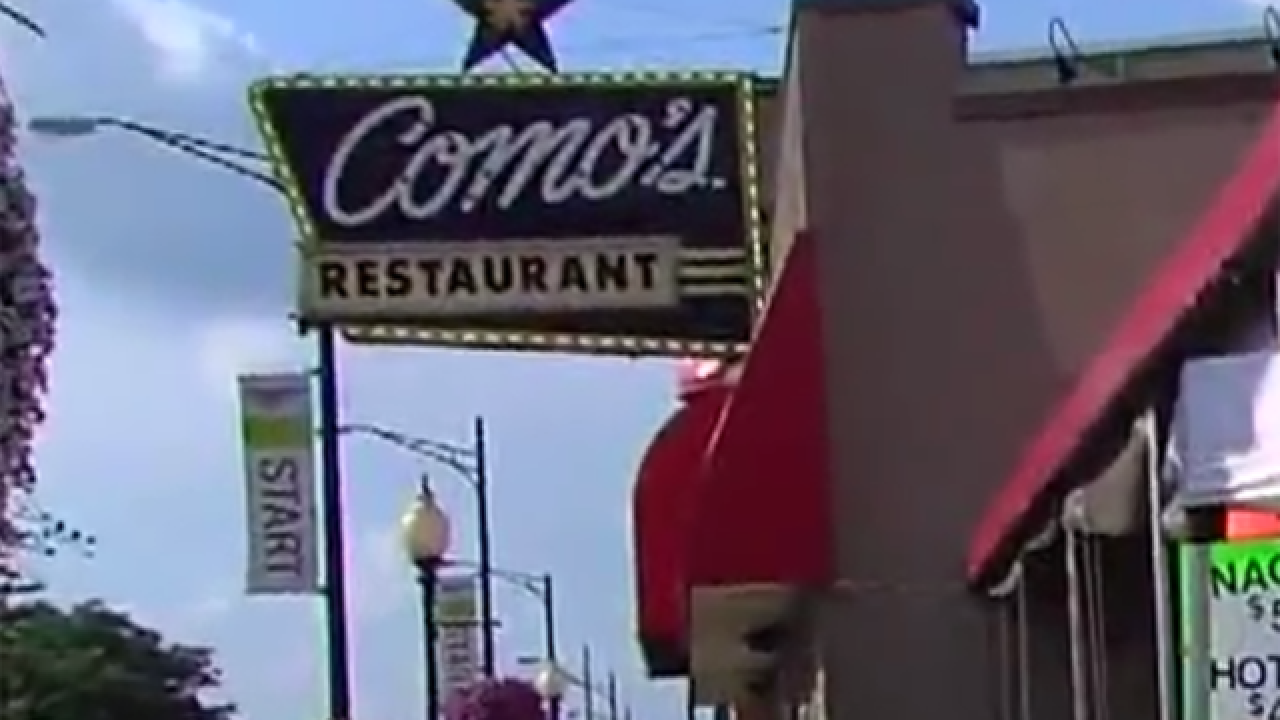 Como S Restaurant Returning To Ferndale Under New Ownership