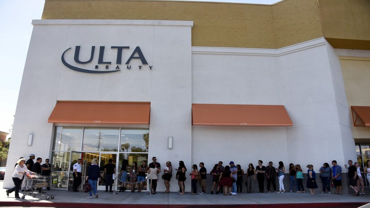 Ulta Beauty stocking stuffers as low as 76¢ each (regularly $2.99)