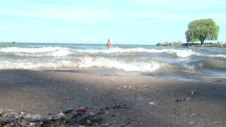 Local beaches have 'poor' water ratings history