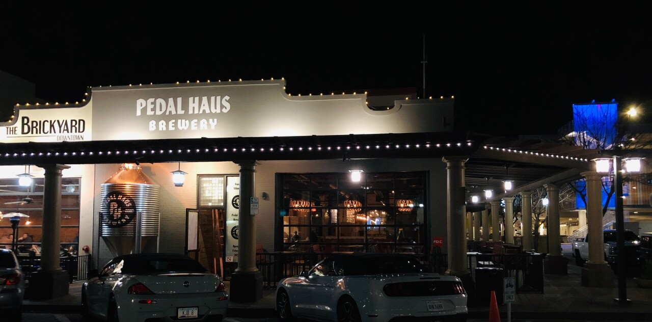 Pedal Haus downtown Chandler
