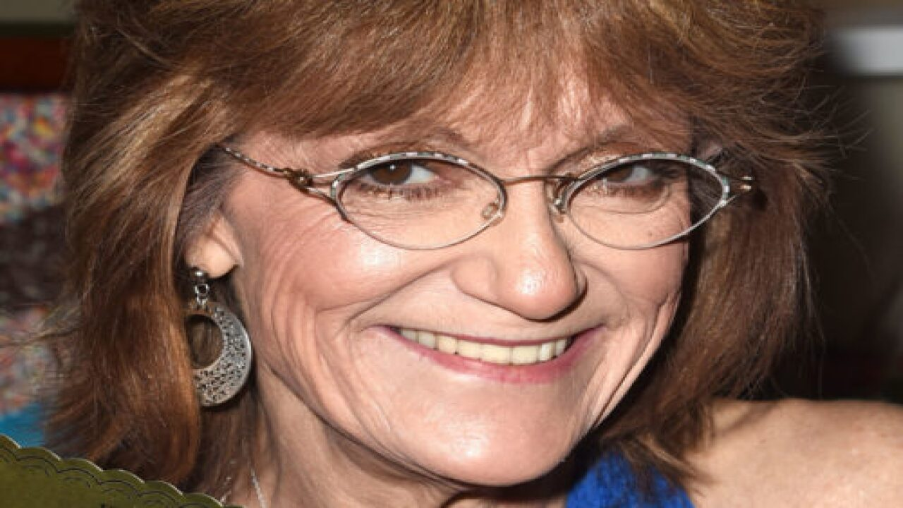 7 Facts About Denise Nickerson, Violet From 'Willy Wonka & The Chocolate Factory'